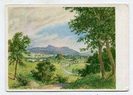 PAINTING / ART - AK 326351 Nach Erich Gruner -  Sommer - Peintures & Tableaux