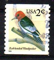 USA. N°2475a Oblitéré De 1999. Pivert. - Climbing Birds