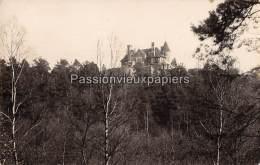 CARTE PHOTO ALLEMANDE  SPA    1918   HEID Du POUHON - Spa
