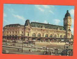 PL/11  PARIS  LA GARE DE LYON E K B 6701 - Stations Without Trains