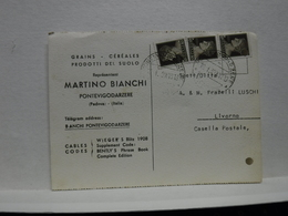 PONTEVIGODARZERE     --PADOVA  --  MARTINO BIANCHI - Padova (Padua)
