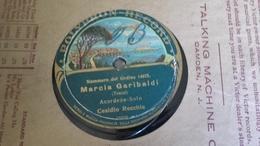 78T Chanson Italie Ceccidio Rocchia - 78 T - Disques Pour Gramophone