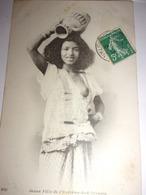 Jeune Fille De L Extreme Sud Oranais - Mujeres