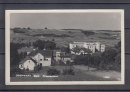 Oberwart Bgld. - Krankenhaus  1955 - Oberwart