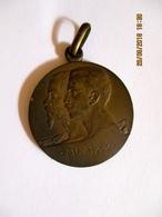 Italia: Medaglia Vittorio Emanuele III Proclamation 1915 - Italia