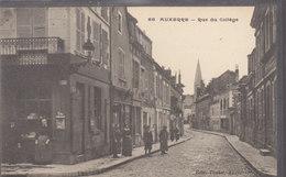 °°°°  89  AUXERRE  :   Rue Du Collège      ////  REF  JUIN 18 // BO.89 - Auxerre
