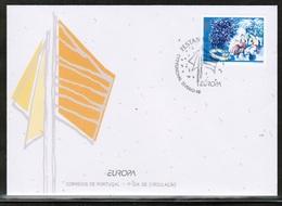 CEPT 1998 MADEIRA MI 192 FDC - Europa-CEPT