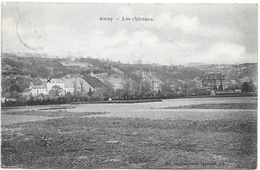 Amay NA2: Les Châteaux 1914 - Amay