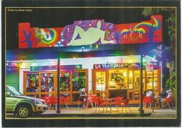 Cannabis Culture And MardiGrass. Nimbin Village.NSW.Australia, Mint Uncirculated Postcard - Tabaco