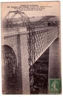 1843 - Vallée De La Sioule ( St G. D'Auv. ) - Viaduc Des Fades ( Le Train De Montluçon à Clermont ) - A.Michel , Ph. éd. - Saint Gervais D'Auvergne