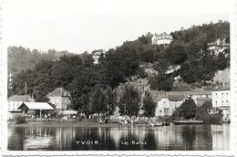 Yvoir NA10: Les Bains - Yvoir