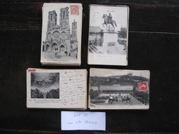 CPA - Carte Postale - Lot De 100 Cartes Postales De France - ( Lot 35 ) - Cartes Postales