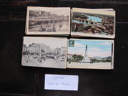 CPA - Carte Postale - Lot De 100 Cartes Postales De France - ( Lot 37 ) - Cartes Postales