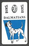 PAKISTAN USED CHIP PHONECARD TELECARD 30 UNITS 101 DALMATIANS DOG - Pakistan