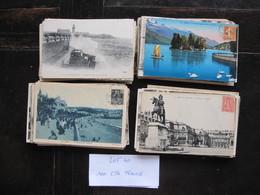CPA - Carte Postale - Lot De 100 Cartes Postales De France - ( Lot 40 ) - Cartes Postales
