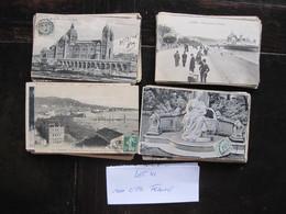 CPA - Carte Postale - Lot De 100 Cartes Postales De France - ( Lot 41 ) - Cartes Postales