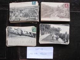 CPA - Carte Postale - Lot De 100 Cartes Postales De France - ( Lot 42 ) - Cartes Postales