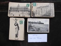 CPA - Carte Postale - Lot De 100 Cartes Postales De France - ( Lot 43 ) - Cartes Postales