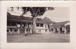 EDEN HOTEL. LA FALDA, SIERRAS DE CORDOBA, ARGENTINA 1940 PHOTO FOTO ORIGINAL SIZE 13x9 CM- BLEUP - Places