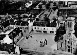 29-nevez-la Chapelle Et L Eglise - Névez