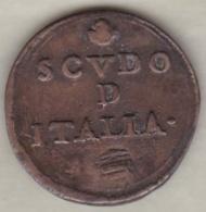 A IDENTIFIER, Per Identificare . SCUDO D ITALIA - Unclassified