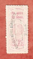 Wechselstempelmarke, Kanton Basel (53143) - Seals Of Generality