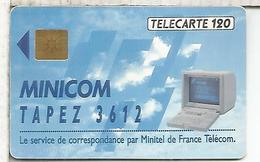FRANCIA MINICOM - France