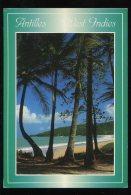 CPM Antilles West Indies - Antilles
