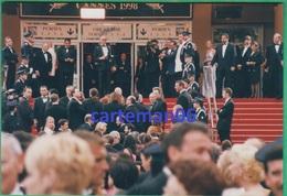 Artiste - Christopher Walken Au Festival Du Film De Cannes En 1998 (cinéma) - Famous People