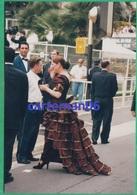 Artiste - Bernadette Lafont Au Festival Du Film De Cannes En 1998 (cinéma) - Famous People