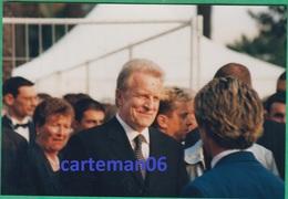 Artiste - André Dussollier Au Festival Du Film De Cannes En 1998 (cinéma) - Famous People
