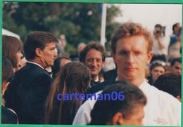 Artiste - Vincent Lindon Au Festival Du Film De Cannes En 1998 (cinéma) - Famous People