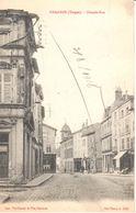 (88) Vosges - CPA - Charmes - Grande-Rue - Charmes