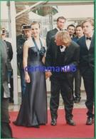 Artiste - Leonardo DiCaprio, Carole Bouquet Et Gérard Depardieu Au Festival Du Film De Cannes En 1998 (cinéma) - Famous People