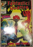 FANTASTICI QUATTRO N. 61 COME UNA FENICE...  1992  Star Comics - Super Eroi