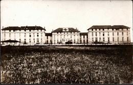 ! [54] Alte Fotokarte Photo,  Briey, Lazarett, Frankreich, 1. Weltkrieg, 1918, Hospital, Echtfoto - Briey