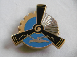 Insigne ARMÉE DE L'AIR - Forze Aeree