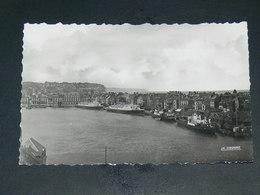 DIEPPE   1950   /    VUE   .....  EDITEUR - Dieppe