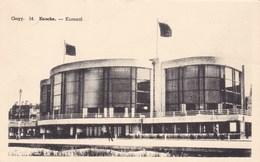 Knokke, Knocke, Kursaal (pk47826) - Knokke