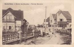 Knocke Zoute, Knokke Zoute, Pad Der Meeuwen (pk47838) - Knokke