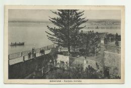 SIRACUSA - FONTANA ARETUSA - NV FP - Siracusa