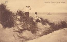 Dans Les Dunes, In De Duinen, Star, De Panne, Koksijde, Nieuwpoort, Middelkerke, Knokke...?  (pk47843) - Knokke