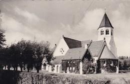 Knokke Zoute, Paterskerk (pk47844) - Knokke