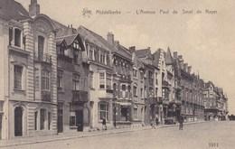 Middelkerke, L'Avenue Paul De Smet De NAyer (pk47853) - Middelkerke
