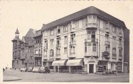 Middelkerke, Hotel Melrose (pk47856) - Middelkerke