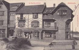 Middelkerke, Le Quartier Lilliput (pk47857) - Middelkerke