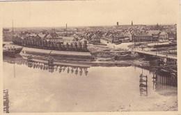 Nieuwpoort, Ijzergedenkteken Voor Koning Albert (pk47859) - Nieuwpoort