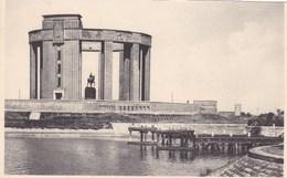 Nieuwpoort, Ijzergedenkteken Voor Koning Albert (pk47861) - Nieuwpoort