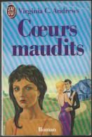 VIRGINA C ANDREWS / COEURS MAUDITS / J AI LU 1992 LITTERATURE CONTEMPORAINE  ROMAN/ DONSPF 53 - Unclassified