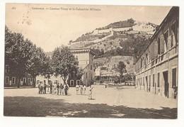 Isère Grenoble Caserne Vinoy Et Le Colombier Militaire Militaria - Grenoble